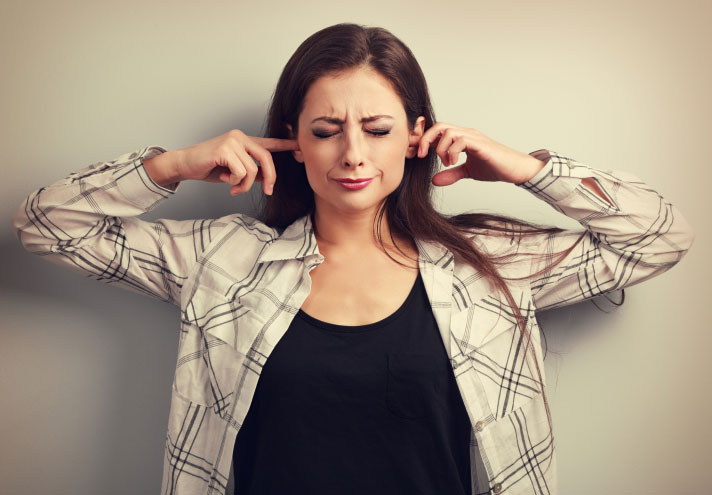 Why does stress make misophonia worse
