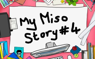 Elaine's Misophonia Story