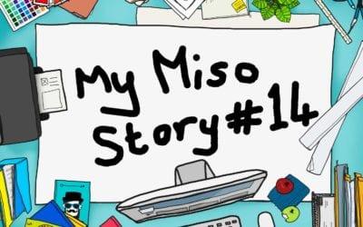 Zed's Misophonia Story