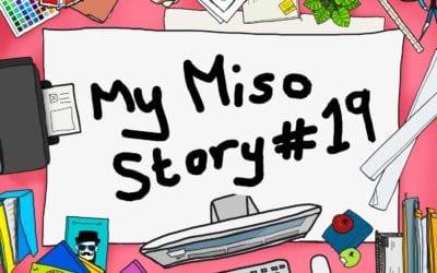 Sanne's Misophonia Story