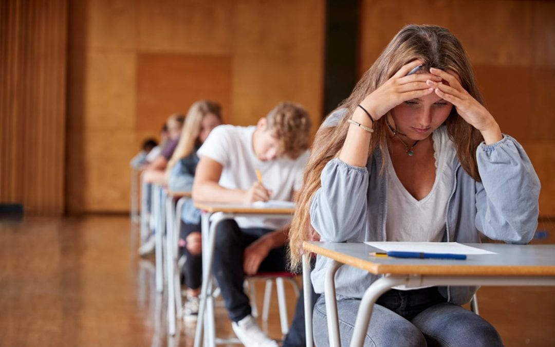 How to Get to Support From Your School For Misophonia